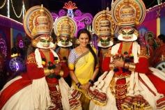 Sonakshi Sinha in Dabangg 2