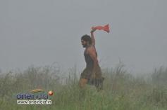Telugu Movie Gajaraju Pictures