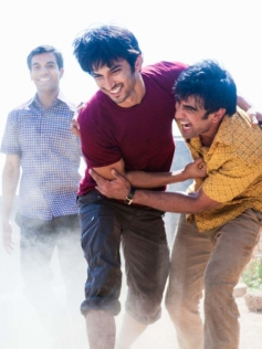 Kai Po Che New Still