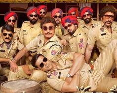 Khiladi 786 Movie Still
