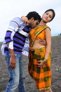 Oruvar Meethu Iruvar Sainthu Hot Stills