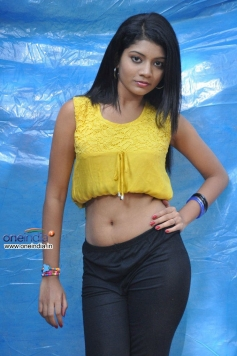 Preksha Sri