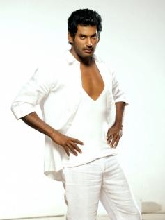 Samar Actor Vishal Still