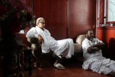 Sathyaraj and Manivannan