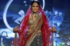 Miss India Universe 2012 Contestant Shilpa Singh