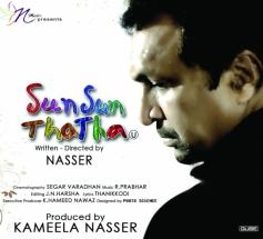 Nassar's Sun Sun Thatha Poster