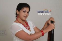 Swetha Rao