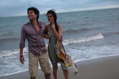 Rajeev Khandelwal and Tena Desae Still