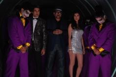 Rajeev Khandelwal, Paresh Rawal and Tena Desae