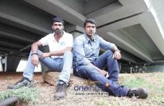 Yogesh, Puneeth Rajkumar