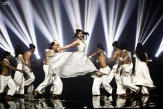 Noorin Sha Still From ABCD - Any Body Can Dance