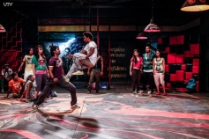 ABCD - Any Body Can Dance Movie Still