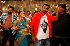 Psycho Re Song Still from ABCD