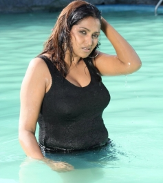 Bhuvaneswari Latest Hot Stills