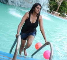 Bhuvaneswari Latest Images