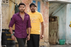 Arun Vijay New Still From Deal