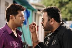 Arun Vijay movie Deal