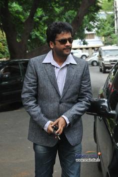 Actor Sivaji