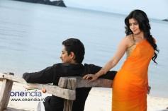 Siddharth, Samantha