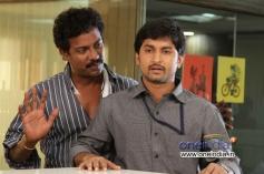 Samuthirakani and Nani
