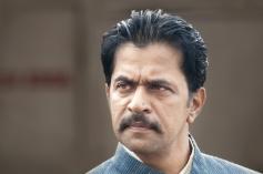 Arjun Sarja Still From Kadal