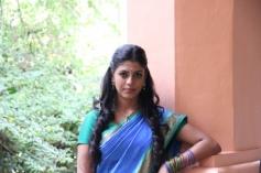 Kan Pesum Varthaigal Movie Actress