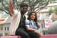 Kan Pesum Varthaigal Movie Pictures