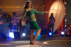 Actress Lakshmi Rai Stills From Onbadhula Guru
