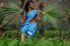 Ruby Parihar Stills From Padhavi