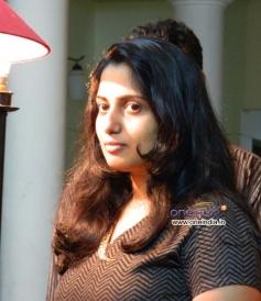 Preethi Kamala