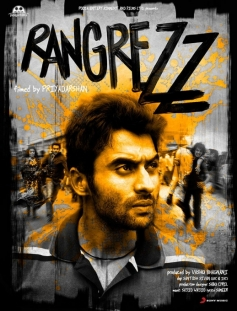 Rangrezz First Look Poster