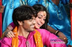 Srinivas and Aksha Pardasany