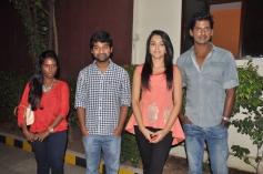 Samar Success Meet Photos