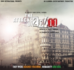 The Attacks of 26/11 New Poster