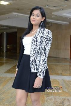 Thulasi Nair