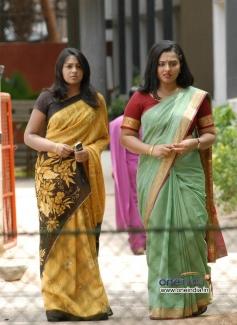 Sharanya Bhagyaraj, Mumtaj