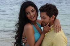 Sonal Chauhan and Neil Nitin Mukesh