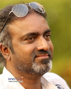 Producer - Santosh Damodaran