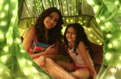 Bipasha Basu and Doyel Dhawan Still From Aatma