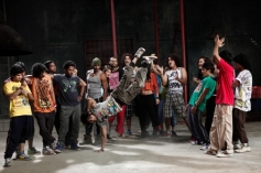 ABCD Any Body Can Dance Movie Stills