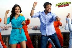 Jayanta Bhai Ki Luv Story New Stills