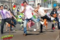 Jayanta Bhai Ki Luv Story Actor Vivek Oberai