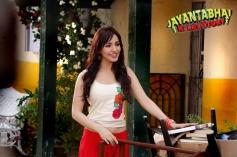 Neha Sharma Cute Still From Jayanta Bhai Ki Luv Story