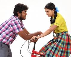 Saranya Mohan, Yuvan