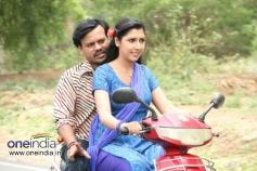 Aswin Balaji, Rosin Jolly