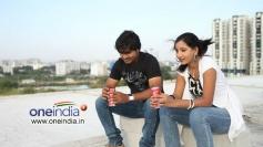 Nikshith and Megha