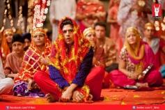 Mere Dad Ki Maruti Actor Saqib Saleem