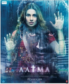 New Poster From Aatma
