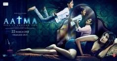 Bipasha Basu & Nawazuddin Siddiqui starrer Aatma New Poster