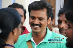 Actor Cheran